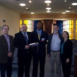 IVLP 2010 - Visit to Jewish Synagogue in IOWA - 100_0859.JPG