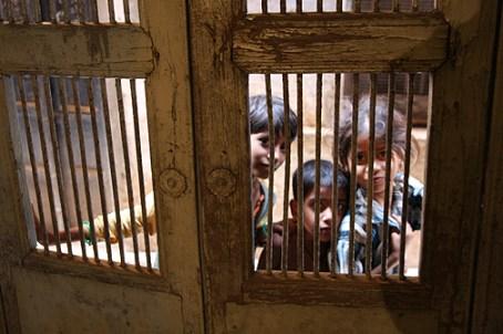 children indian