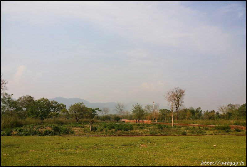 rajbaari compound - Khaspur