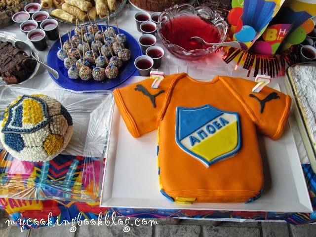 Торта блуза АПОЕЛ