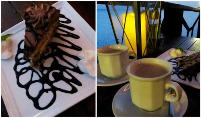 pinchos grill & bar dessert