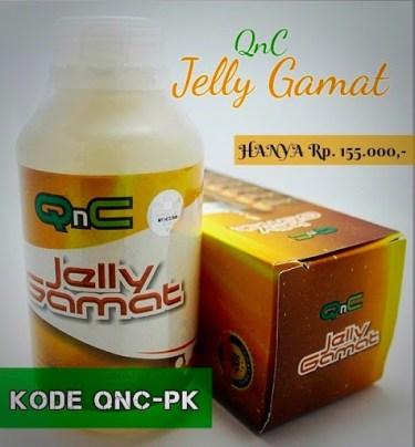 Manfaat QnC Jelly Gamat Untuk Kesehatan Tubuh