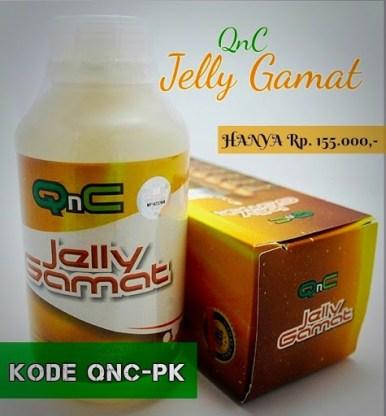 Cara Minum QnC Jelly Gamat Yang Dianjurkan