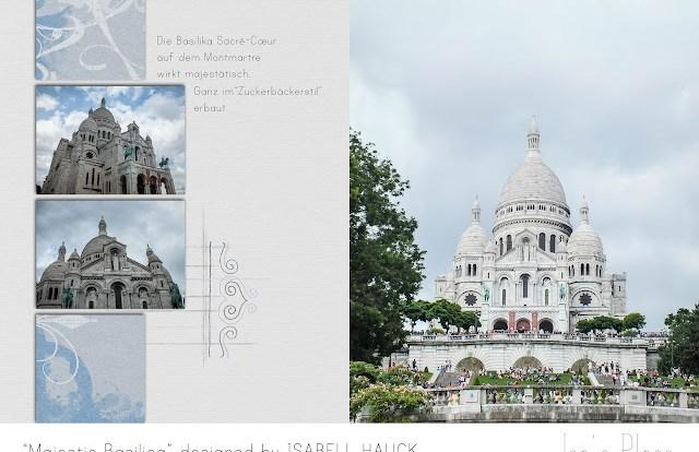 Majestic Basilica