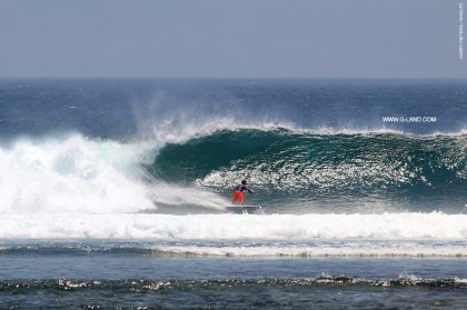 Surf Camp Indonesia on September 12, 2015