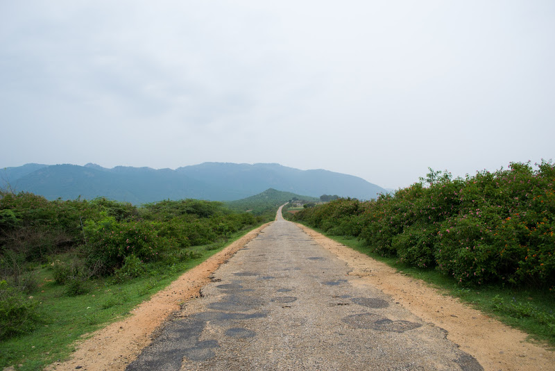 gopala swami betta by bike ktm