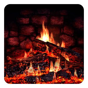 Fireplace Live Wallpaper - Android Apps on Google Play