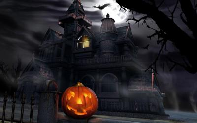 Halloween 2017 Live Wallpaper - Android Apps on Google Play