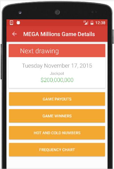 Tennessee: The Lottery App - Android Apps on Google Play