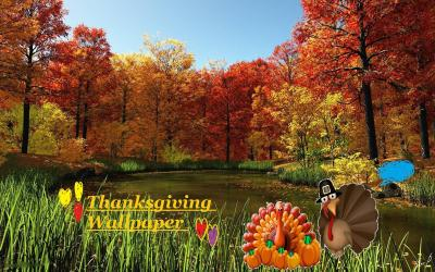 3D Thanksgiving Wallpapers - Android Apps on Google Play