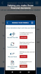 Loan Assist - HDFC Bank Loans - Android Apps on Google Play