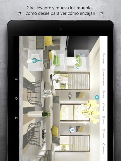 Homestyler: Diseño interior e ideas de decoración ...