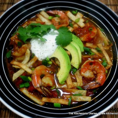 10 Best Mexican Spicy Shrimp Soup Recipes | Yummly