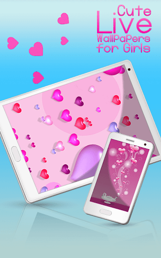 Download Cute Live Wallpapers for Girls Google Play softwares - aVsO2WyKMtln | mobile9