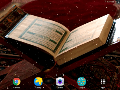 Quran Live Wallpaper - Android Apps on Google Play