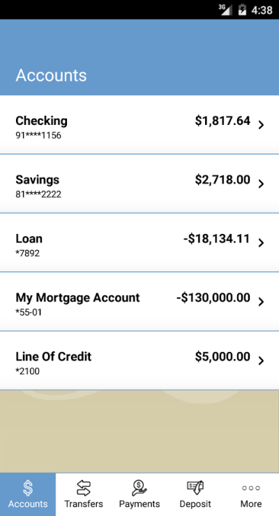 Lafayette Federal Credit Union - Android Apps on Google Play