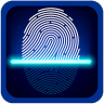 Fingerprint app Lock simulated 1.3