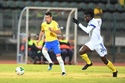 Sundowns get their Champions League campaign back on track with win over AS Togo-Port