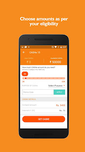 CASHe – Instant Personal Loans - Apps on Google Play