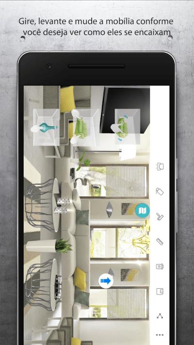 Homestyler - Ideias para decoração e interiores – Apps para Android no Google Play