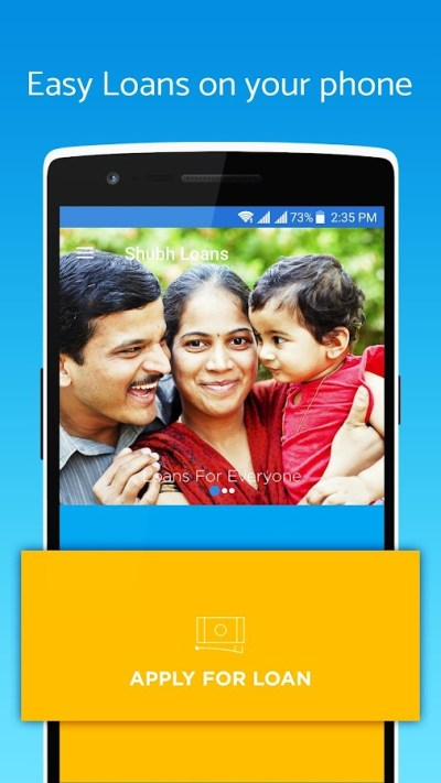 Shubh Loans - Easy Loans on Your Phone - Android Apps on Google Play