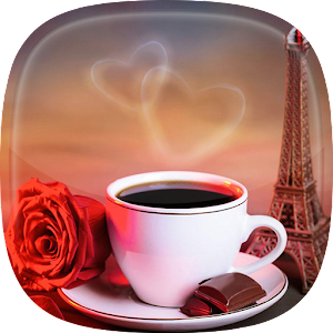 Coffee Live Wallpaper - Android Apps on Google Play