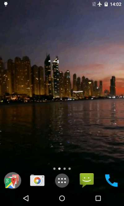 Dubai 4K Video Live Wallpaper - Android Apps on Google Play