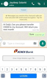 iMobile by ICICI Bank | FREE Android app market