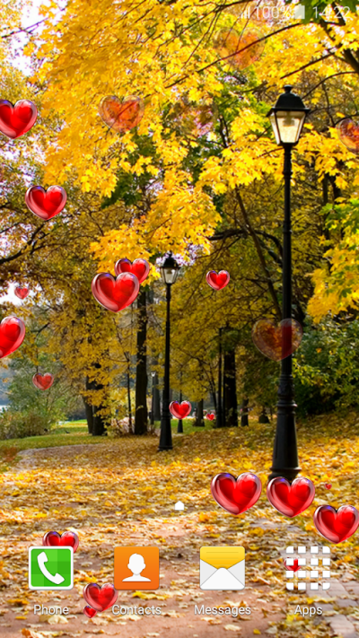 Autumn Live Wallpapers - Android Apps on Google Play