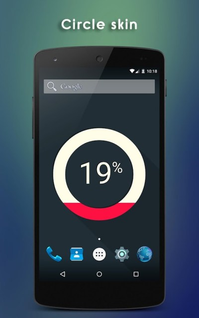 Flat Battery Live Wallpaper - Android Apps on Google Play