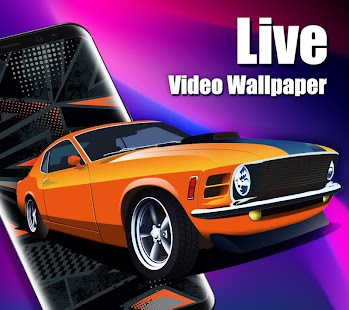 Vallpaper – Video Live Wallpapers, HD backgrounds Download For PC (Windows / Mac) | TechniLinks.com