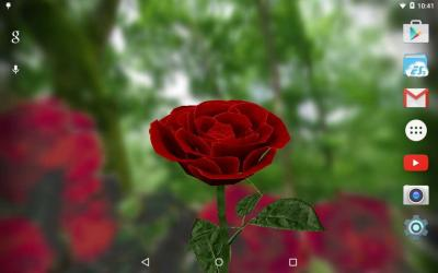 3D Rose Live Wallpaper Free - Android Apps on Google Play