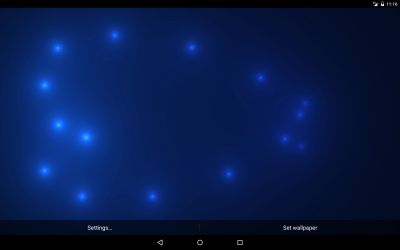 Fireball Live Wallpaper Lite - Android Apps on Google Play