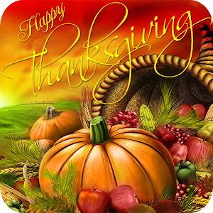 3D Thanksgiving Wallpapers - Android Apps on Google Play