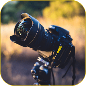 Camera 4K Live Wallpaper 1.0 latest apk download for Android • ApkClean