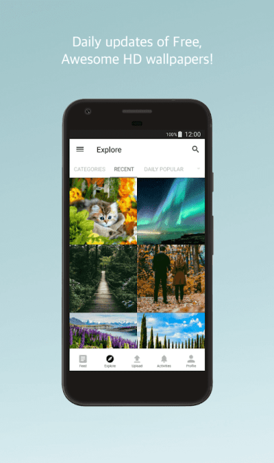 Backgrounds HD (Wallpapers) - Android Apps on Google Play