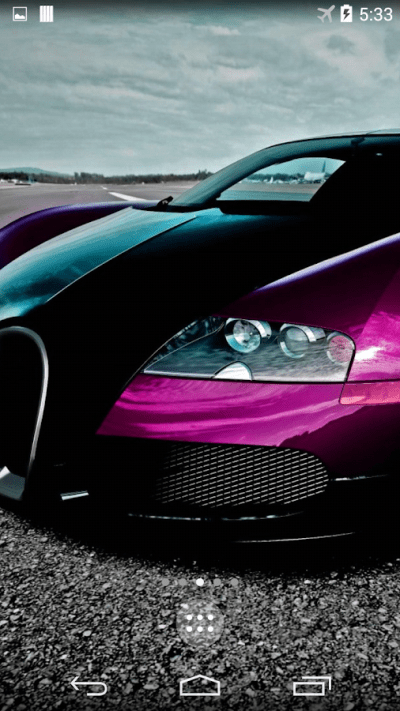 Sport Car Live Wallpapers - Android Apps on Google Play