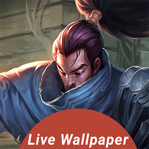 Yasuo HD Live Wallpapers - Android Apps on Google Play