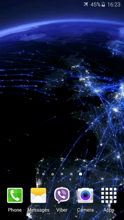 Air Traffic Live Wallpaper - Android Apps on Google Play