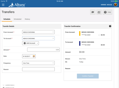 Altura Credit Union Mobile - Android Apps on Google Play