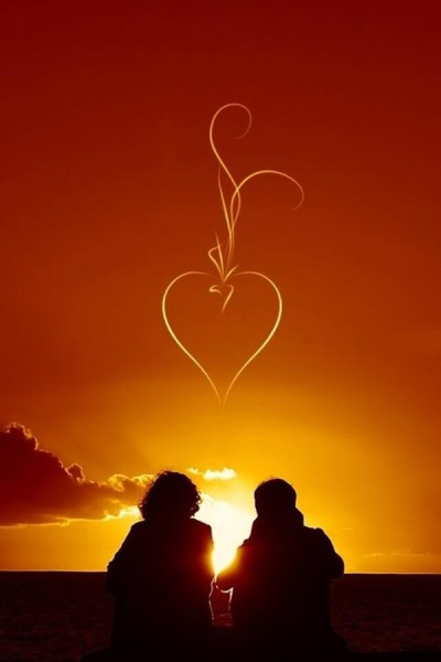 Romantic Live Wallpaper - Android Apps on Google Play