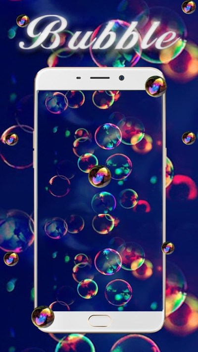 Color Bubble Live Wallpaper - Android Apps on Google Play