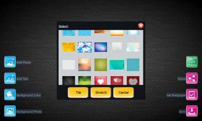 Custom Wallpaper Maker - Android Apps on Google Play