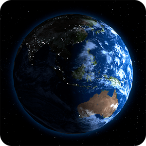 Earth 3D Live Wallpaper - Android Apps on Google Play