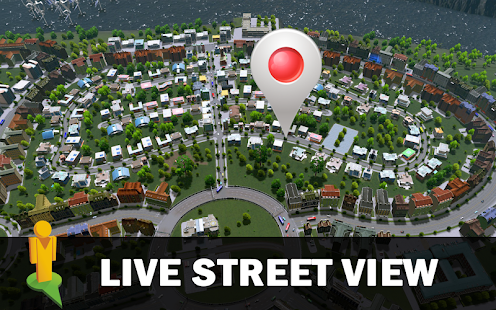 Street Map Satellite Live View     Google Play ilovalari Street Map Satellite Live View is a knowledge feature in map that provides  outstanding and clear views from positions along many streets in the world