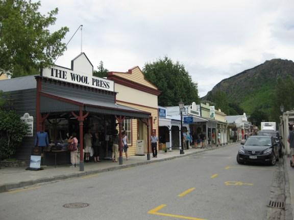 Arrowtown, Otago, New Zealand