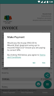 50 Luxury Microsoft Word Invoice Template Free For Magic Tracks     Invoices And Billing Software Downloads Apps On Google Play   Best free  invoice app for android