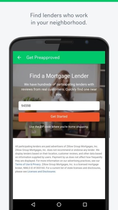 Trulia Mortgage Calculators - Android Apps on Google Play