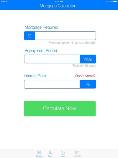Mortgage Calculator - UK - Android Apps on Google Play