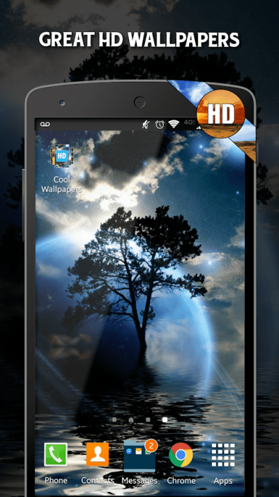 Cool Wallpapers (Backgrounds) - Android Apps on Google Play